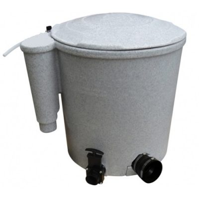 Fluid Bed Filters